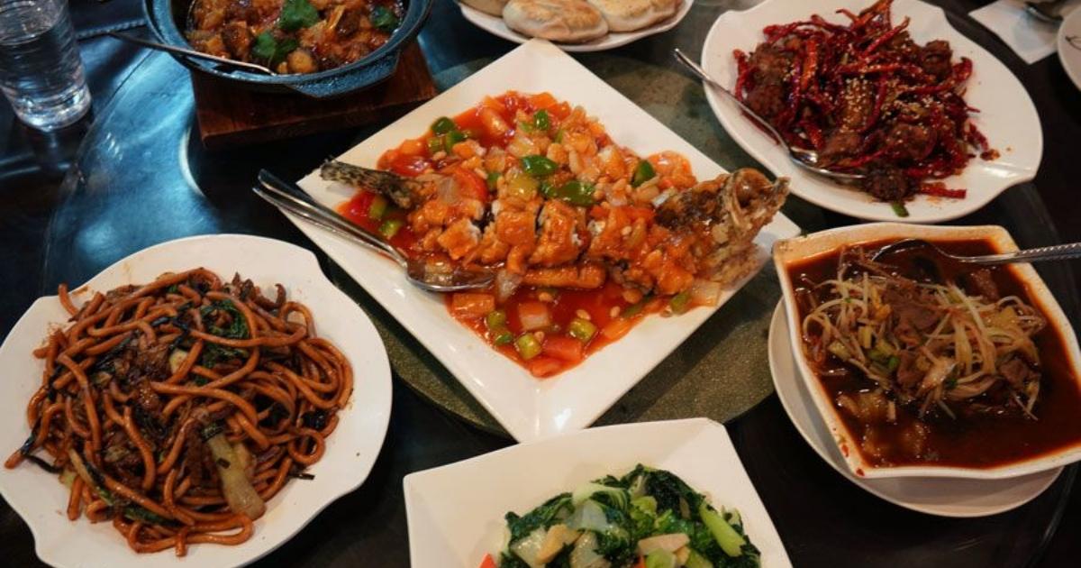 Lokasi Makanan Halal Yang Menyelerakan Di Hong Kong Libur