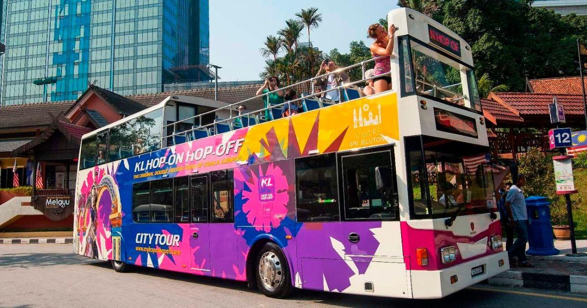Teroka 27 Lokasi Pelancongan Menarik Sekitar Kuala Lumpur