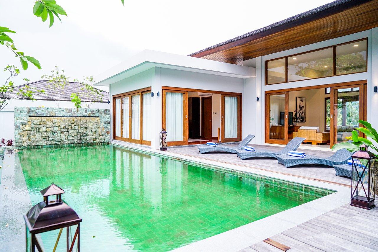 Short Vacay Best Di Janda Baik Paling Penting Ada Swimming Pool Libur