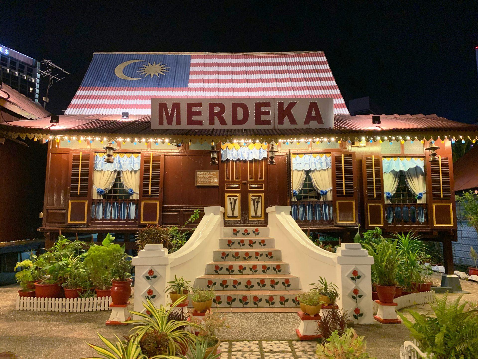 76 Gambar Rumah Cantik Kampung HD Terbaru