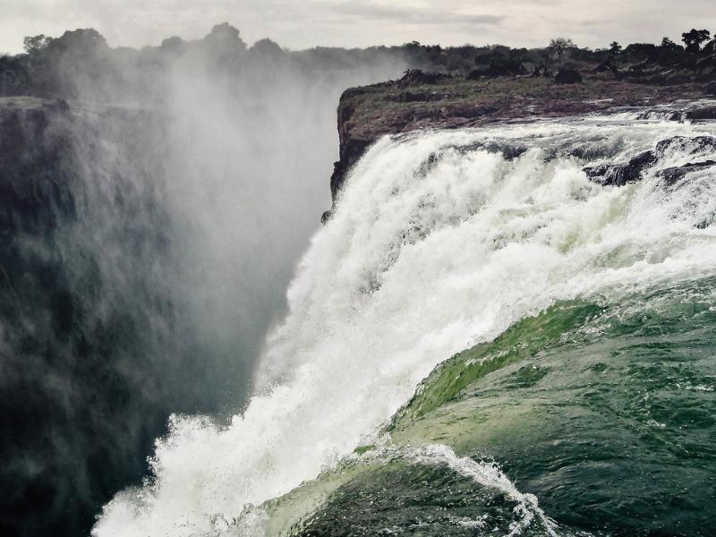 9 Air Terjun Paling Menakjubkan Di Dunia Libur