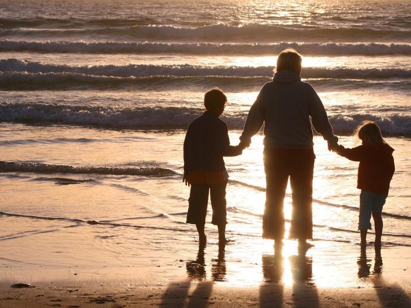 Kajian Saintifik Kata Kesan Bawa Anak Bercuti Dapat